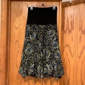 Cabi Skirt - reversible
